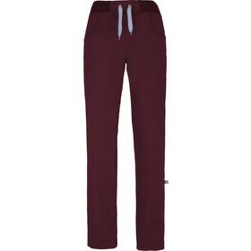 E9 Mare Trousers Women magenta